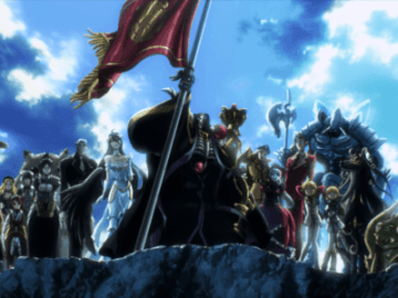 Top Isekai Anime with OP MC You Need To Watch | BakaBuzz
