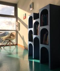 Amara Cantabria_05_Zona Biblioteca