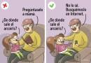 9 Cosas que jamás debes prohibirle a tu hijo