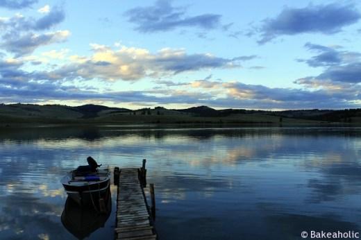 lunbom lake