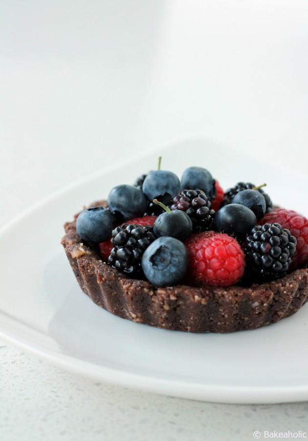 good berry