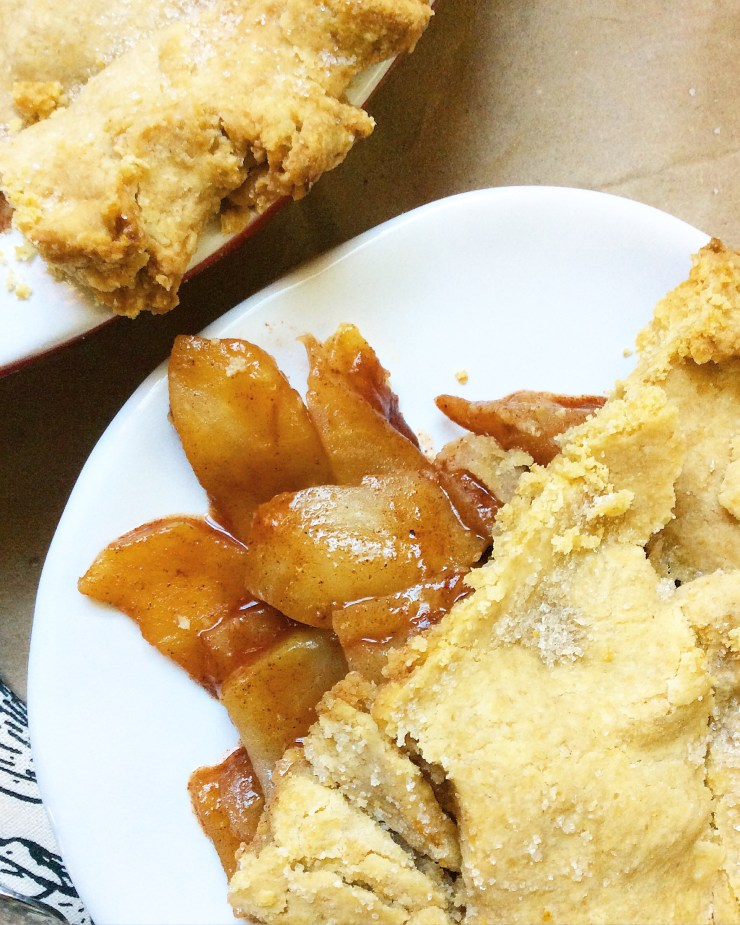 The Ultimate Apple Pie Guide