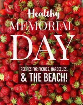 Healthy Picnic, Barbecue, and Beach Recipes