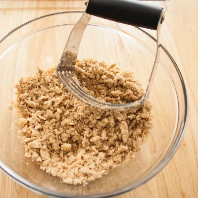 Brown Sugar Streusel