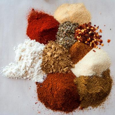 Homemade Chili Seasoning Mix, www.bakeitwithlove.com