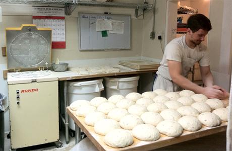 The Fresh Batch Douglas Rae Bake Baking News