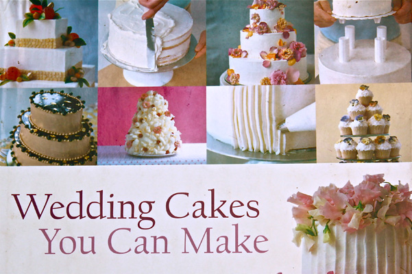 How to Make a Simple Homemade Wedding Cake   Tip     How to Make a Simple Homemade Wedding Cake  wedding cakes you can make  slider