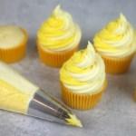 Lemonade Cupcakes Bakerella