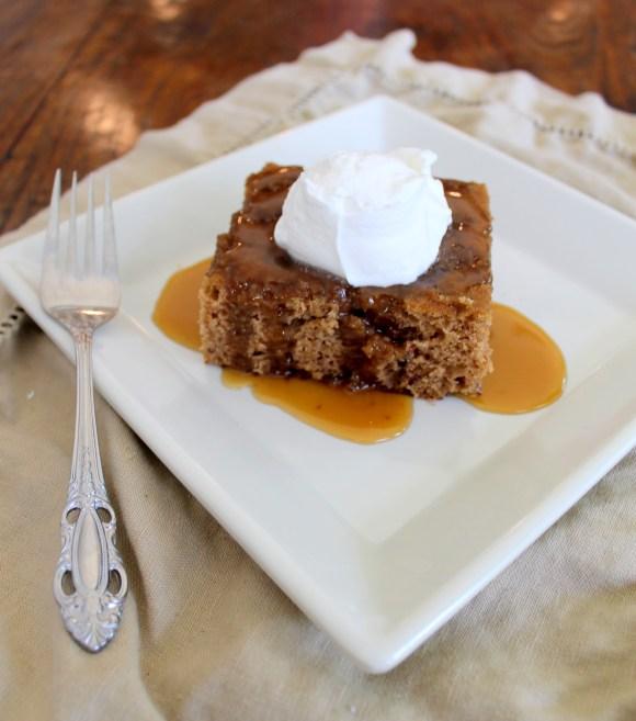 Sticky Toffee Pudding Cake Recipe Reviews