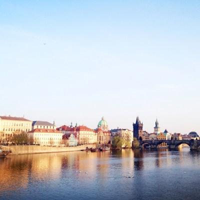 Abroad Bites: Prague, Czech Republic