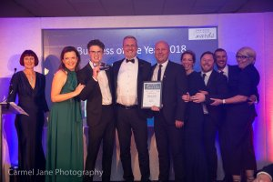 Brentwood Business of the Year