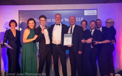 Brentwood Business Awards Winners 2019