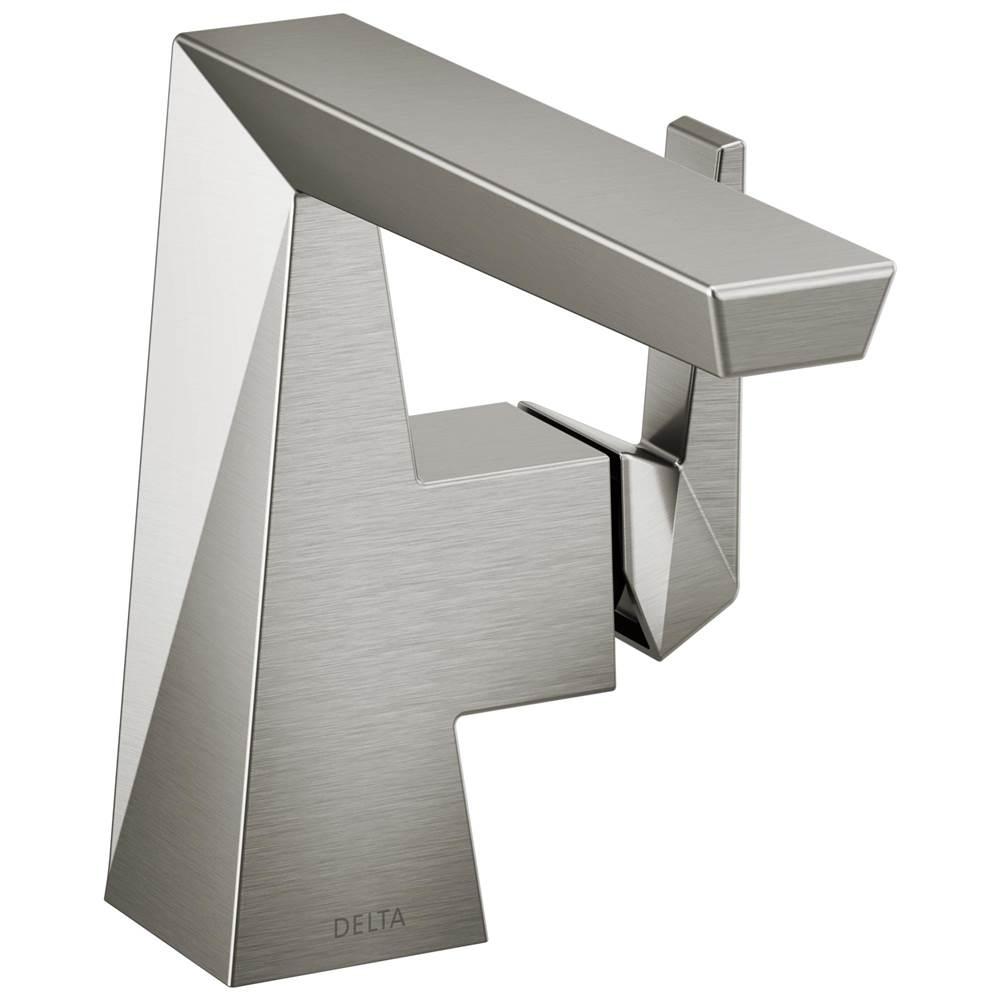 trillian single handle bathroom faucet
