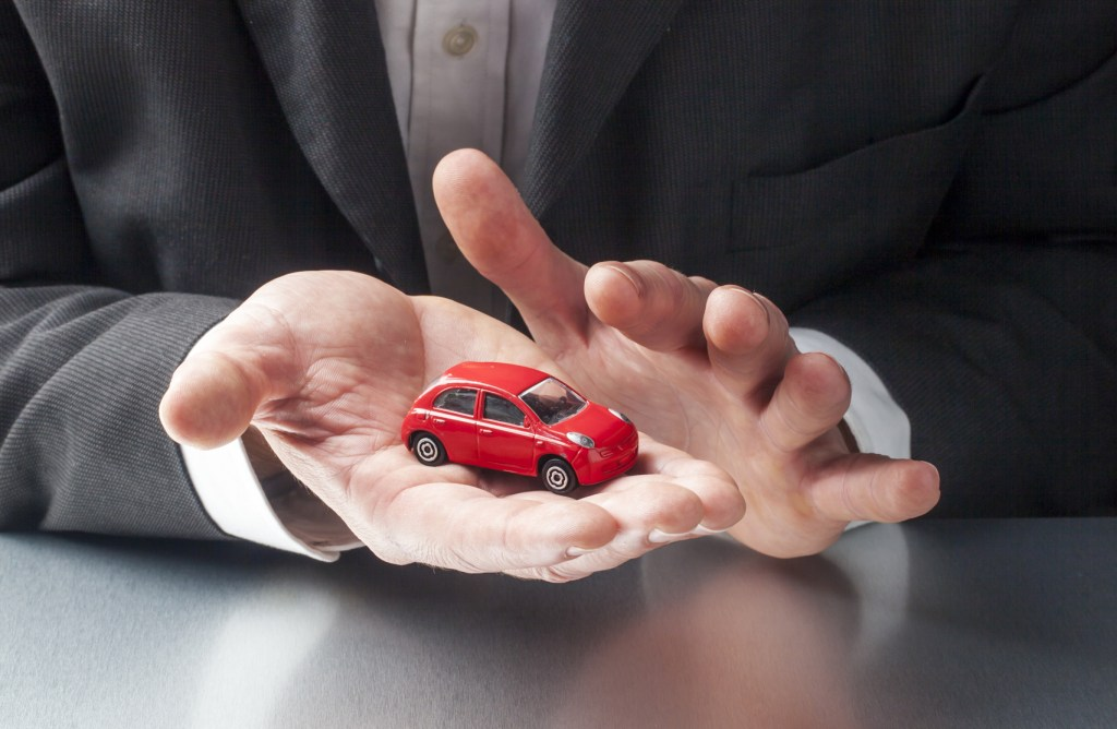 automotive safety and insurance