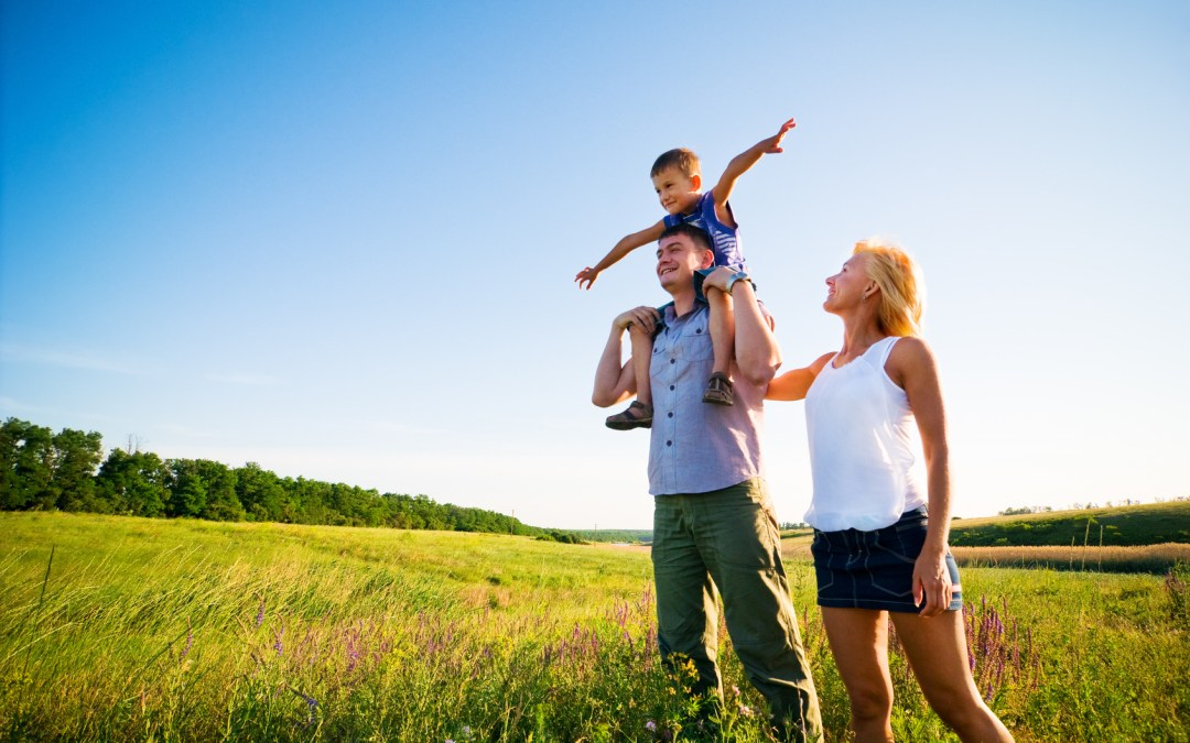 YOUR CREDIT UNION: IT'S A FAMILY AFFAIR