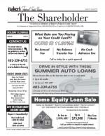 The Shareholder 2015 2Qt