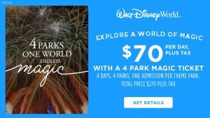 Travel Agency - Disney Specials