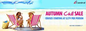 Carnival Ocean Cruise Line