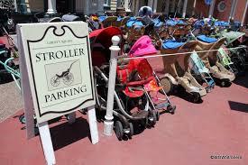 Disney Tips Strollers
