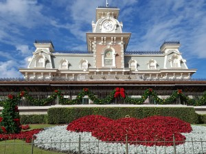 Walt Disney World-Orlando
