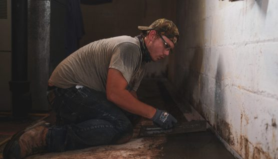 Let Our Basement Waterproofing Experts Help