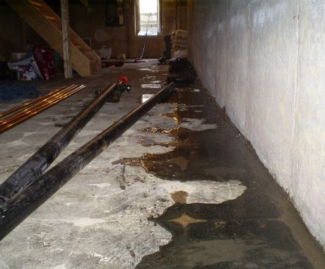 Why Dry Weather Doesn't Fix Your Wet Basement