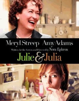 Julie & Julia BakeSpace Kitchen