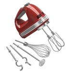 Tools for Bakers - KitchenAid Hand Mixer