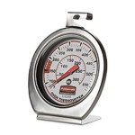 Tools for Bakers - Oven Thermometer