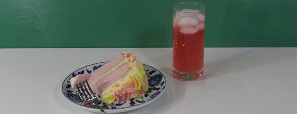 Pink Lemonade Cake Recipe and Tutorial - Bake with Rho
