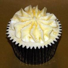 Mince Pie & Brandy Cupcakes