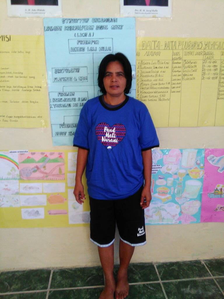 Hati Nurani Orphanage by Baki Clothing Company