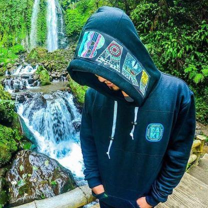 Hoodies by Baki Clothing Company