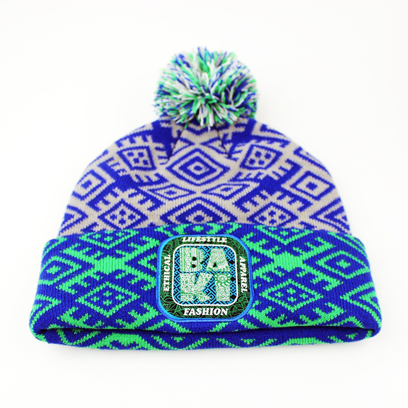 Beanie by Baki Clothing Company