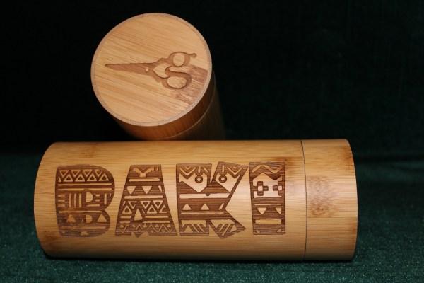 Bamboo Products made by Baki Clothing Company