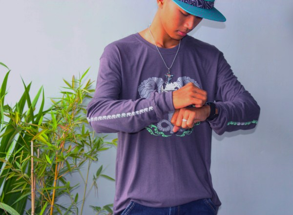 Bamboo T-shirts by Baki Clothing Company