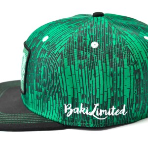 Bamboo Hats by Baki Clothing Company