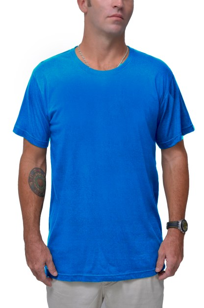 Mens Bamboo Tees by Baki Clothing Company