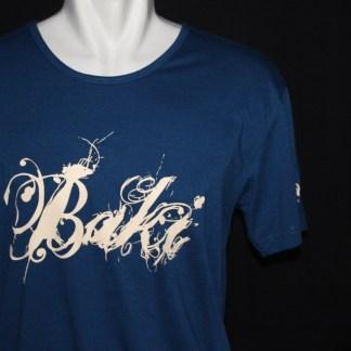 Bamboo Tees by Baki Clothing Company