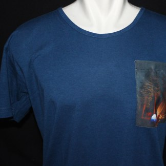 Redwood Pocket Tee
