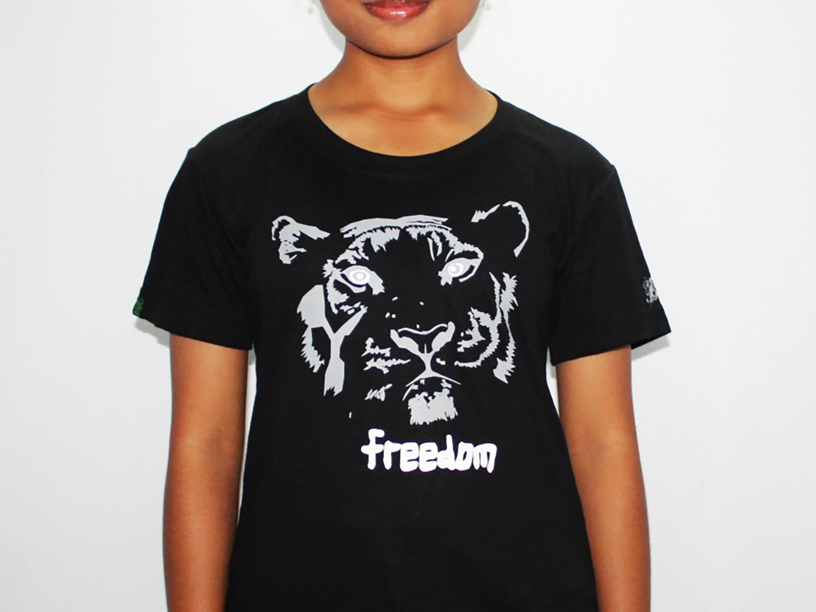 Ladies Bamboo T-shirts by Baki Clothing Company
