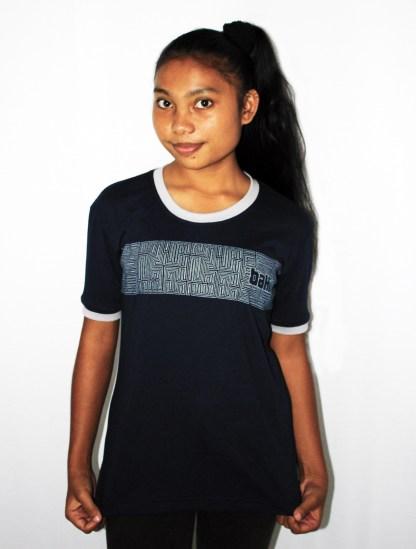 Womens Bamboo T-shirts by Baki Clothing Company