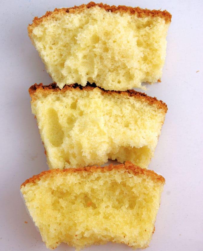 Worlds Best Crumb Cake