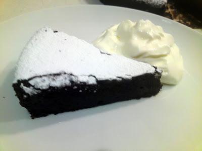chocolatetorteslice