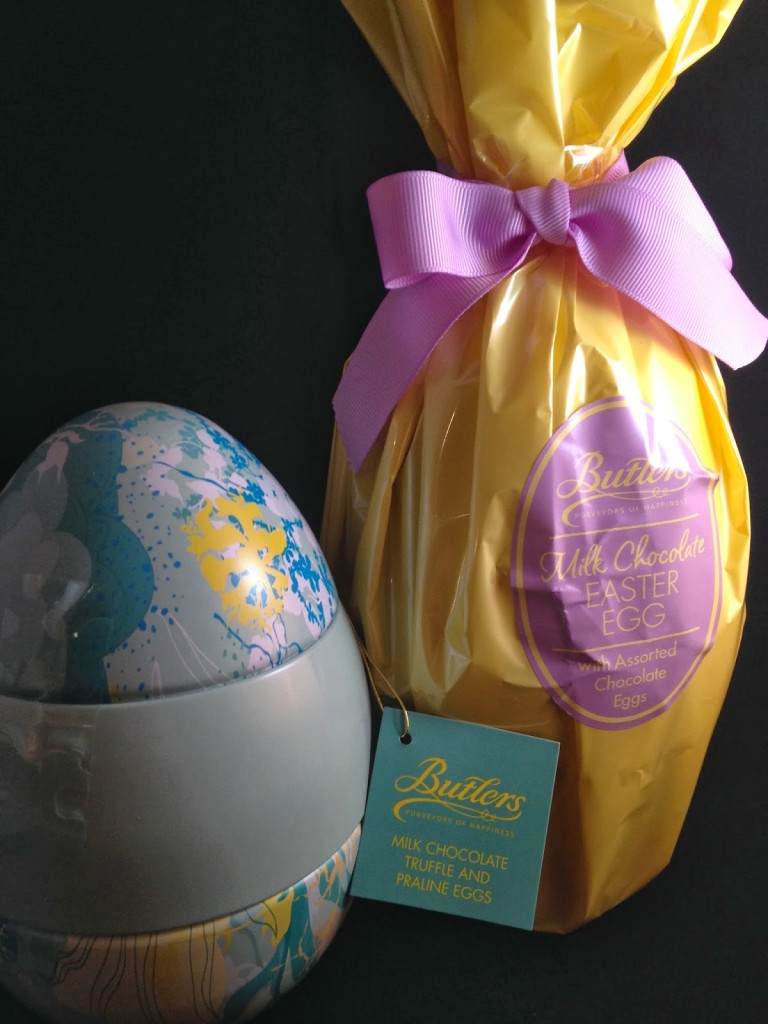 Easter gift guide bakingbar chocolate truffle and milk chocolate praline eggs if youre after a small easter gift look no further than the assorted chocolate eggs stick 550 negle Choice Image