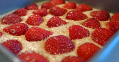 StrawberryLemonCake92