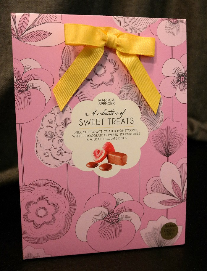 Mothers Day at Marks and Spencer – BakingBar