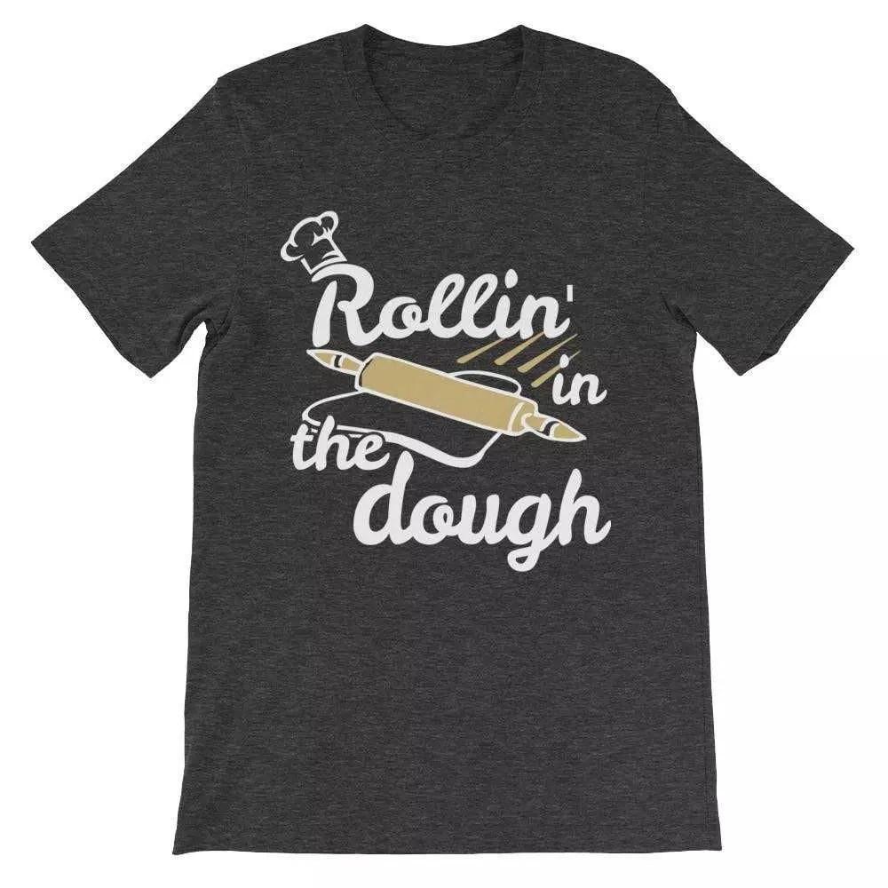 Rollin' in Dough