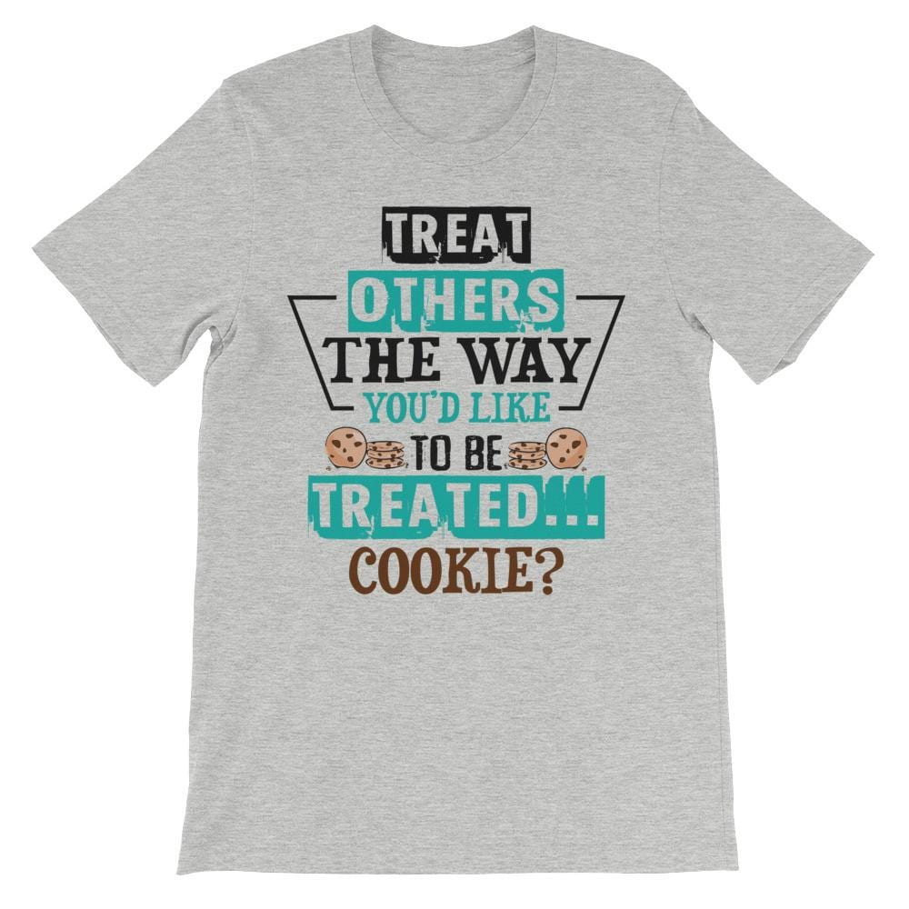 Treat Others with Cookies