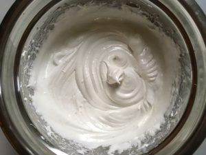 Lemon meringue tart - Italian meringue